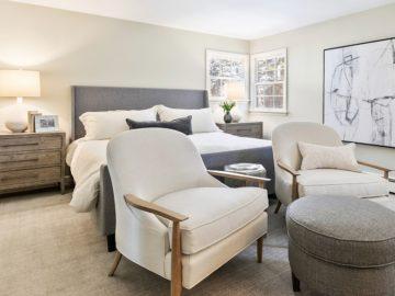 Englewood Master Bedroom